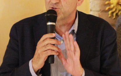 Nicola D'Auria è il nuovo presidente del Movimento Turismo del Vino