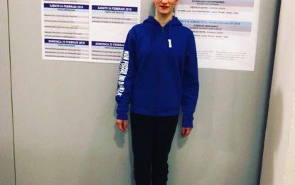 Le ragazze di Chiara Serra conquistano Firenze per il Danza Expression