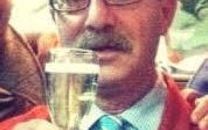 Addio a Lello, storico barman ortonese