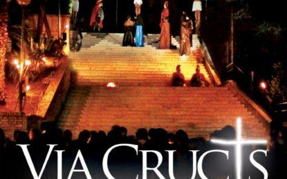 Oratorio san Franco: a Francavilla torna la Via Crucis vivente