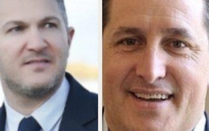 """Mantini e D'Amario: """"Francavilla ostaggio di Legnini, Luciani e del Pd"""""""