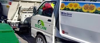 Addio Consac, Tollo passa a Ecolan