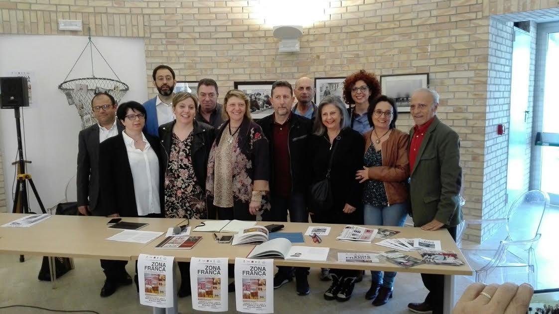 """Francavilla: presentato ieri il progetto """"Zona Franca"""""""