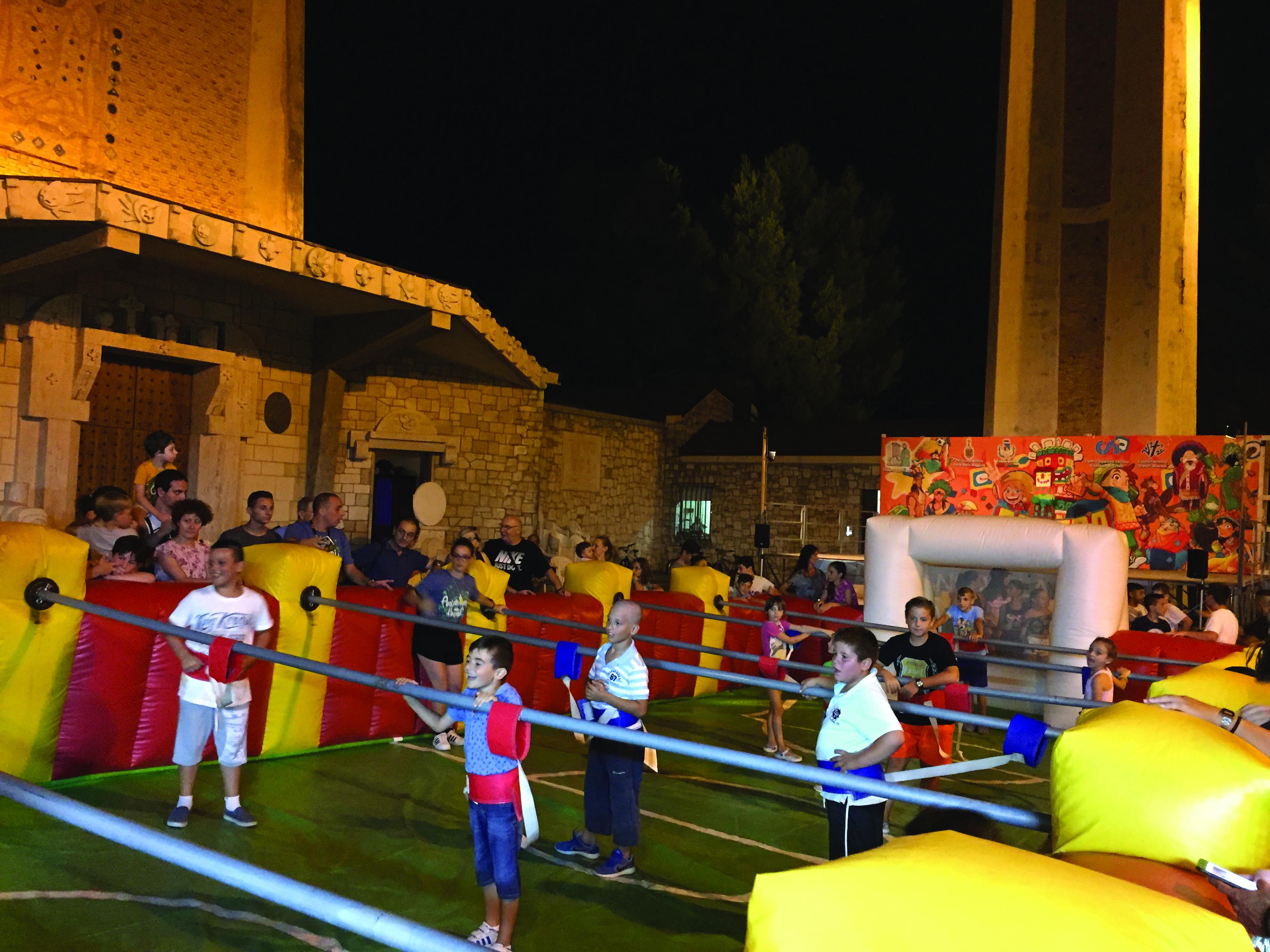 L'oratorio San Franco lancia il programma dell'estate per ragazzi