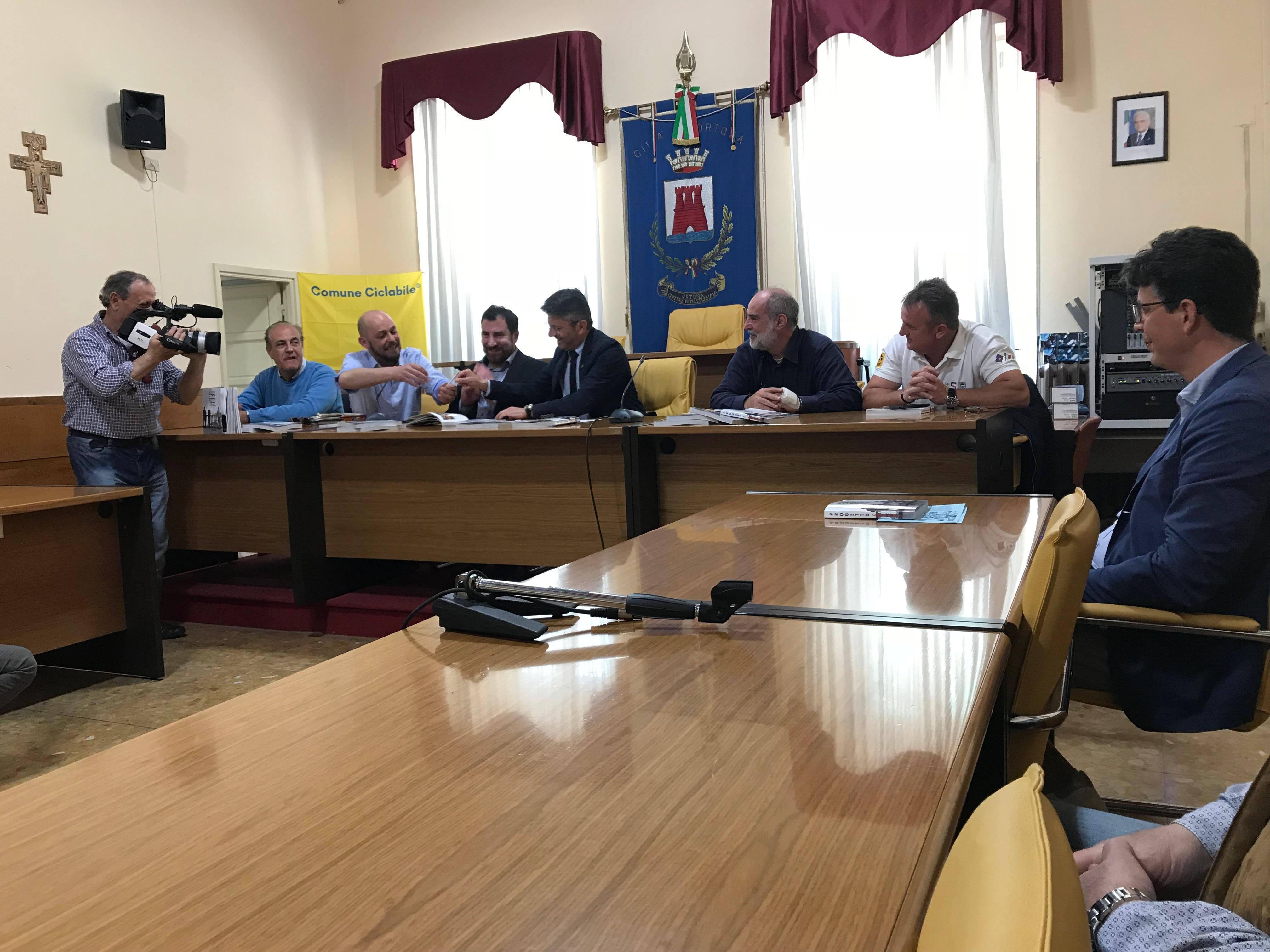 Ortona, contributo al consorzio Chieti-Pescara: tassa ingiusta