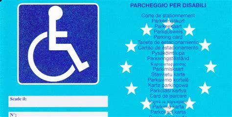 Ortona, parcheggi a pagamento: esenti titolari di contrassegno disabili