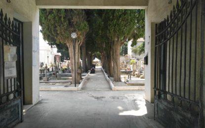 Ampliamento cimitero Caldari: approvato il progetto esecutivo