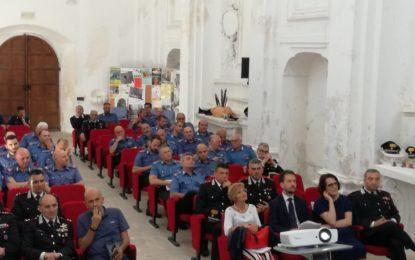 Rapino: summit tra procuratori e carabinieri sulla violenza di genere