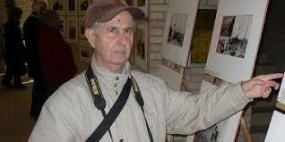 Francavilla: si è spento lo storico Giuseppe Iacone