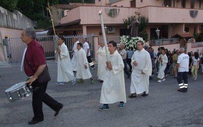 Francavilla celebra sant'Antonio di Padova