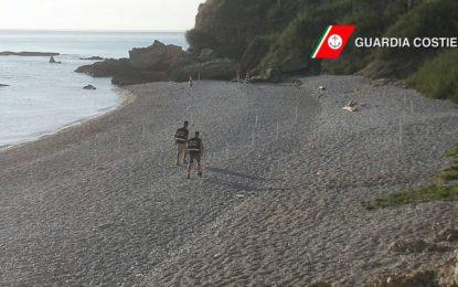 Ortona, occupazione abusiva spiaggia libera: nuovi sequestri