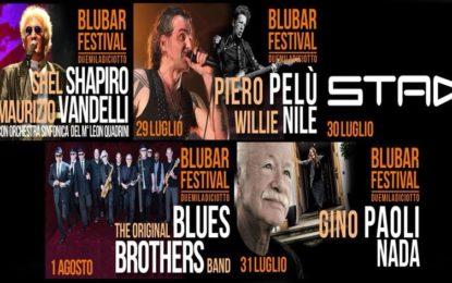 Blubar 2018: i Blues Brothers arrivano a Francavilla