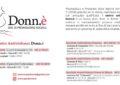 Associazione Donn.è: si rinnova il consiglio direttivo
