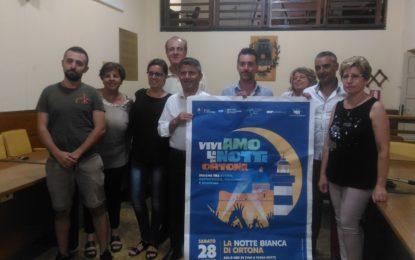 Ortona, torna la Notte Bianca: tre km di eventi e manifestazioni