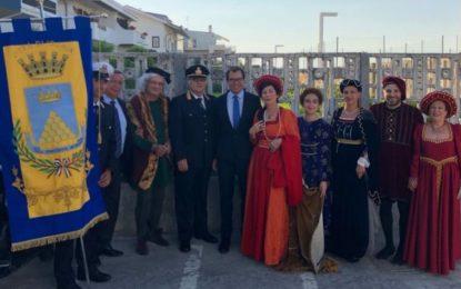 Francavilla e Ischia unite nel nome di Costanza D'Avalos
