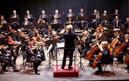 Domani a Torrevecchia il concerto dell'Orchestra Sinfonica Abruzzese