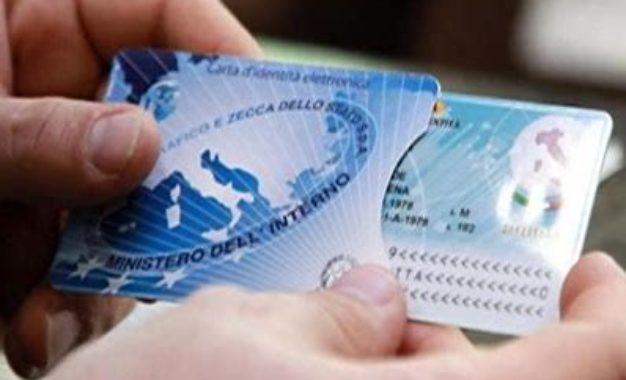 Ortona: attivato il servizio per il rilascio della carta d'identità elettronica