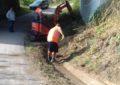 Francavilla: iniziati i lavori di manutenzione in contrada Coderuto
