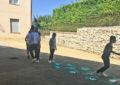 A Rapino un nuovo parco giochi scolastico
