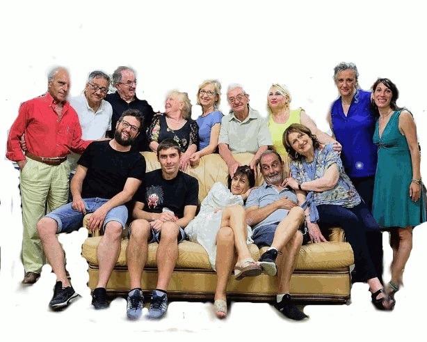 """La compagnia Maramè alla Sirena con """"Piede amore e fantasia"""""""