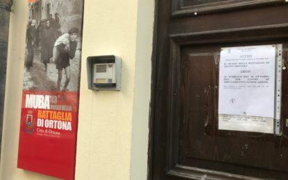 Chiusura Muba: arriva la risposta del sindaco Castiglione