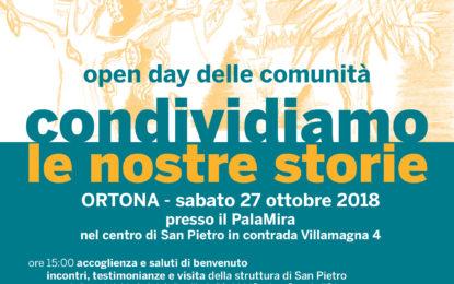 Ortona: open day al Soggiorno Proposta