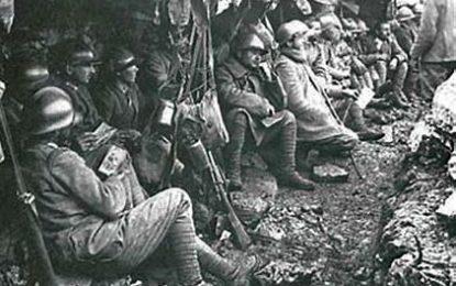 Roccamontepiano ricorda le vittime della Grande Guerra