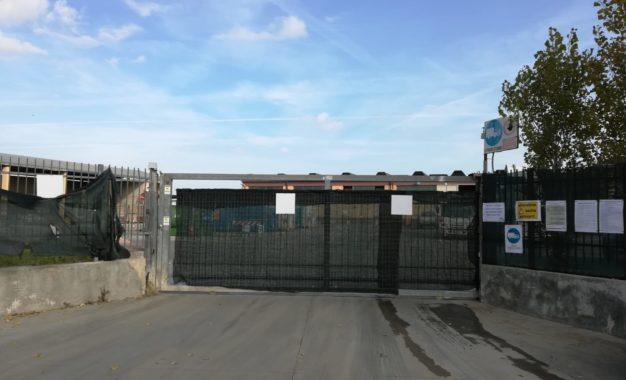 Ortona: raccolta di rifiuti ingombranti nel centro di Villa Torre