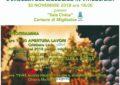 Agricoltura e ascesa del biologico: convegno a Miglianico venerdì 30 novembre