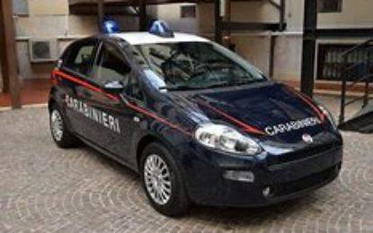 Ortona, evade dai domiciliari: arrestato