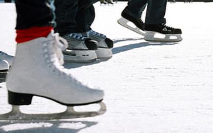 A piazza sant'Alfonso arriva la pista di pattinaggio più grande d'Abruzzo