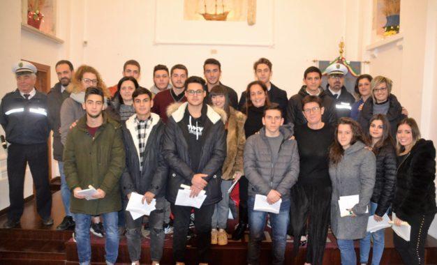 Domani il battesimo civico dei diciottenni con il giudice Di Berardino