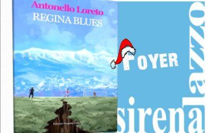 """Presentazione """"Regina Blues"""" alla Sirena venerdì 21 dicembre"""