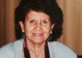 Francavilla, addio a Maria Cristina Della Porta