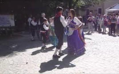 Alla riscoperta dei balli tradizionali: domenica 27 gennaio a Ortona
