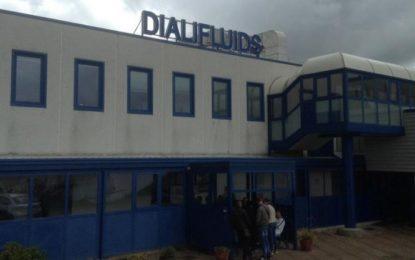 Canosa Sannita: cambio di proprietà per la Dialifluids