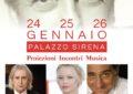Al via il festival Cicognini: tra gli ospiti Enrico Vanzina e Anna Falchi