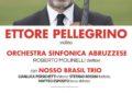 Alla Sirena Ettore Pellegrino e la Sinfonica Abruzzese