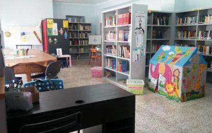 La biblioteca di San Martino sulla Marruccina festeggia due anni di attività