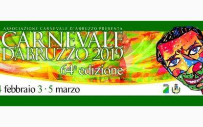 Carnevale: oggi si sfila a Francavilla e Ortona