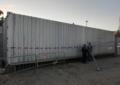 Ortona, incidente sul lavoro al porto: morto un operaio