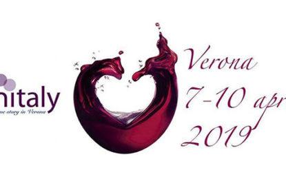 L'Abruzzo protagonista al Vinitaly 2019