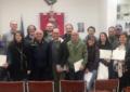 Roccamontepiano: consegnati 25 attestati per il corso di Protezione Civile
