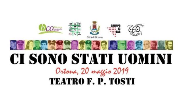 Domani al Tosti i magistrati Antonio Di Pietro e Pietro Grasso