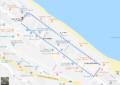 Alpini a Francavilla: ecco il percorso