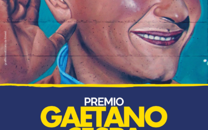 """Ortona: aperte le iscrizioni per il """"Premio Gaetano Cespa"""""""