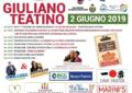 A Giuliano Teatino torna la Sagra delle Ciliegie