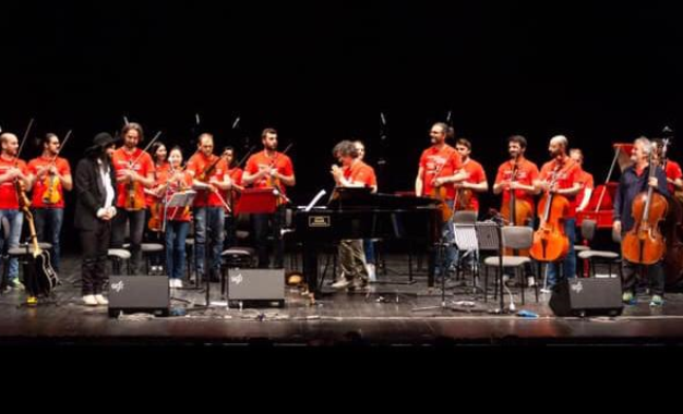 """Tollo: all'Eneomuseo il concerto de """"I Solisti Aquilani"""""""