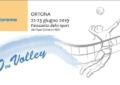 """100cu volley"": inizia oggi il memorial dedicato ad Antonietta Centorame"