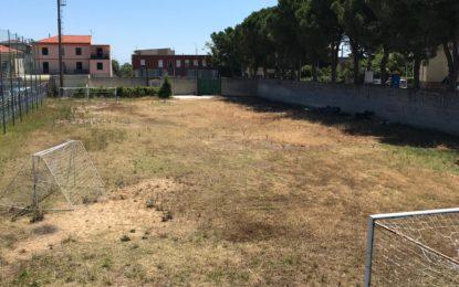 """Marchegiano e Cauti su area antistadio: """"la gestione ad un privato"""""""